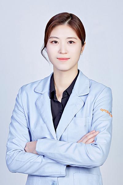 경기 동탄점 대표원장 심윤지