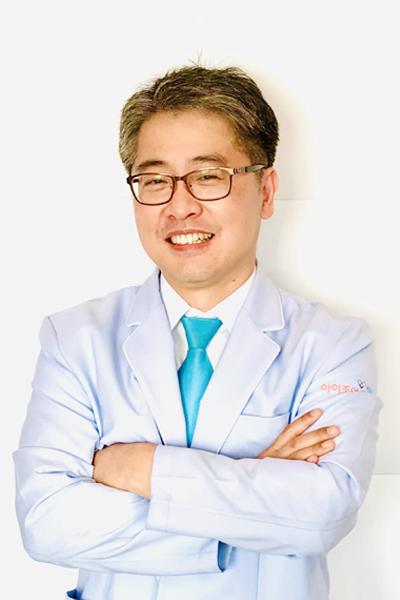 경기 안산점 대표원장 이주호